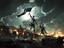 [Nacon Connect 2021] Steelrising — Разработчики представили первый геймплейный трейлер и дату релиза