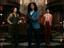 [Netflix Geeked Week] Интернационал женщин-киллеров в отрывке из боевика «Пороховой коктейль»