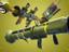 Fortnite - Управляемая ракета вновь вернется в игру