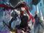 Punishing Gray Raven - Трейлер девушки с большой ракетницей