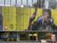 Баннер Cyberpunk 2077 за $2,5 миллиона появился на Тайм-сквер в Нью-Йорке