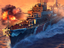"""World of Warships - Событие """"Битва чудовищ"""" и первый гибридный корабль"""