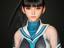 Project EVE - Геймплей экшена с красивой девушкой в главной роли