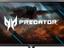 Acer Predator XB323UGP - IPS, 170 Гц и 0,5 мс отклика уже в России