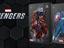Внешний жесткий диск для консоли PlayStation 4 — Game Drive Seagate 2TБ Avengers Assemble