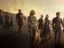 Финальный трейлер «Вечных» - кинокомикса Marvel о целестиалах и их созданиях на Земле