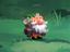 [Халява] Nubarron: The adventure of an unlucky gnome - В Steam бесплатно раздают игру про неудачливого гнома
