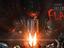 Warframe — Тактическая тревога «Священное пламя»