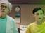 Перед финалом пятого сезона «Рика и Морти» фанатам показали тизер с Кристофером Ллойдом