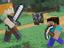 Super Smash Bros. Ultimate - Новыми персонажами станут герои из Minecraft