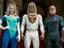 Netflix закрыл сериал «Наследие Юпитера», но заказал спин-офф - «Суперворов»