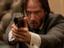 Появились видео с тренировкой Киану Ривза для роли в «Джоне Уике»