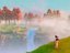 Lucen - Новая экшен-игра, отдаленно напоминающая работы студии Ghibli
