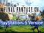 Final Fantasy XIV — Геймплей PS5-версии, старт ОБТ