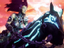Darksiders III - Двухчасовая запись геймплея