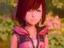 Kingdom Hearts 3 - Внешний вид Каири был немного обновлен