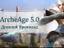 """Завтра в ArcheAge состоится запуск обновления """"Древний Ирамканд"""""""