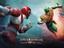 Power Rangers: Battle for the Grid - Геймплейное видео