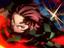 Demon Slayer: Kimetsu no Yaiba – Hinokami Keppuutan — Трейлер Камадо Танджиро, исполняющего танец бога огня
