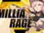 Guilty Gear -Strive- Видеогайд за Миллию Рейдж и список персонажей ОБТ