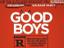 Трейлер «Хороших мальчиков» - комедии от Сета Рогена с рейтингом R