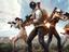 PUBG, Wolfenstein: The Old Blood и F1 2019 уже доступны в рамках PlayStation Now