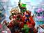"""Minecraft Dungeons - Дополнение """"Howling Peaks"""" добавит горный биом"""