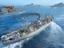 """Обзорный трейлер режима """"Конвой"""" к World of Warships"""