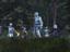 """Chivalry 2 - Локация """"Темный лес"""" в новом геймплейном ролике"""