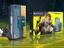 Лимитированная светящаяся в темноте Xbox One X в стиле Cyberpunk 2077 выйдет в июне