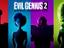 Evil Genius 2: World Domination — Трейлер «Выбери своего гения»