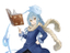 """SINoALICE X """"О моем перерождении в слизь"""" - Персонажи популярного аниме посетили мобильную RPG"""