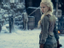 Возмужавшая Цири тренируется в Каэр Морхене. Кадр из второго сезона «Ведьмака»