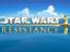Первый арт Star Wars Resistance