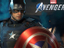 Marvel's Avengers: A-Day — Трейлер-профиль Капитана Америки