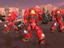 Warhammer 40,000: Battlesector - Пехотные и штурмовые подразделения Кровавых ангелов
