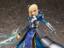 Fate/GO - Большая и красивая фигурка Артурии Пендрагон