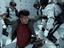 Первые кадры «Наследия Юпитера» - сериала Netflix по комиксам Марка Миллара