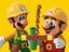 Стрим: Super Mario Maker 2 - Замок сам себя не построит