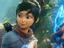 Kena: Bridge of Spirits - 8 минут геймплея без монтажа
