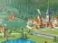 Ragnarok Online - Город Хугель и Таэквондист