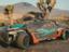 """Cyberpunk 2077 - Короткое видео с автомобилем """"Ривер"""", который будет доступен игрокам"""