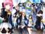 Closers скоро выйдет на PlayStation 4