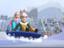 """The Sims 4 - В ноябре симы посетят """"Снежные просторы"""""""