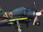 War Thunder - Японский истребитель с потенциалом штурмовика