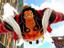 [Anime Expo 2019] One Piece: World Seeker — DLC The Void Mirror Prototype выйдет 12 июля