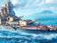 World of Warships - Итальянские линкоры в раннем доступе
