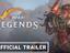 В Magic: Legends появится пиромант. Смотрим трейлер игрового процесса