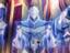 Джонни Кейдж бесит Китану в отрывке из «Легенд Смертельной битвы: Битва миров»