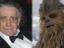 Скончался актер «Звездных войн», сыгравший Чубакку